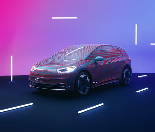 Ya puedes apartar el Volkswagen ID.3 el nuevo auto 100% eléctrico de la firma alemana