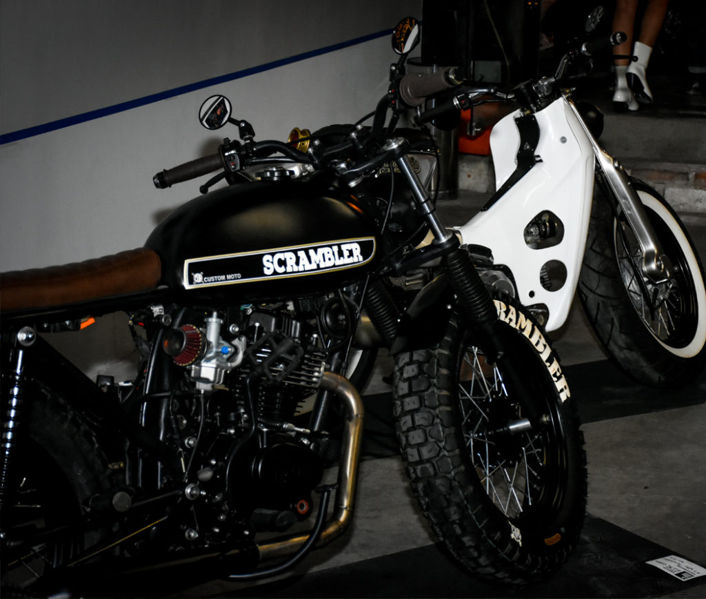 73 Vintage Moto Art
