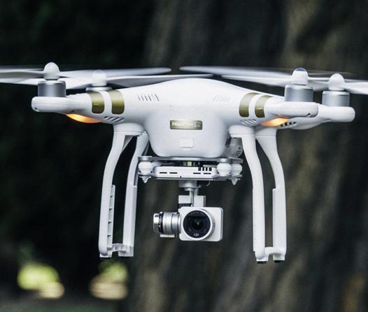 5 razones por las cuales tener un dron en tu siguiente fiesta es un must