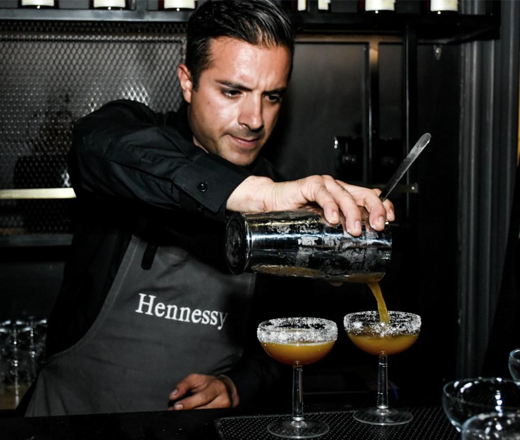 Probamos 4 cócteles históricos con Hennessy