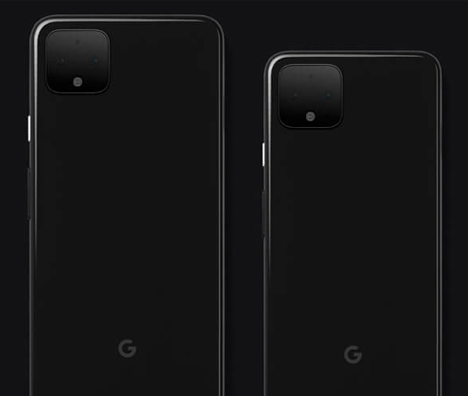 Así de enormes son las nuevas filtraciones de Google Pixel 4