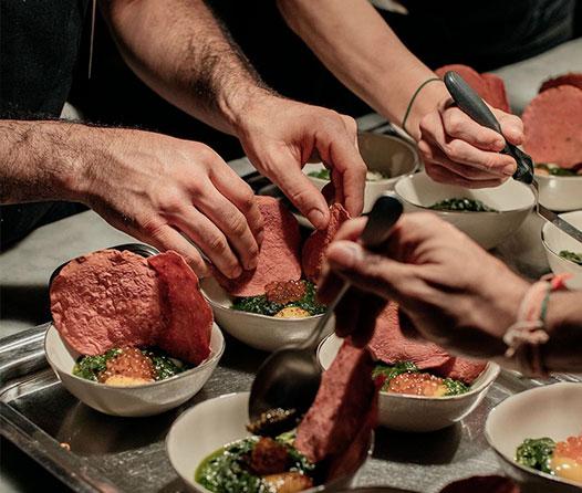 Los mejores restaurantes de México según The World's 50 Best