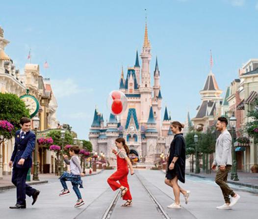 Te contamos todos los secretos para vivir una experiencia VIP en Disney