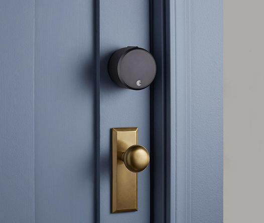 August Smart Lock Pro Door Lock