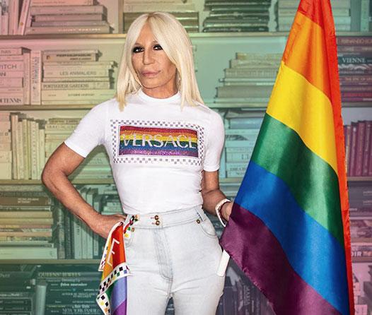 Cinco marcas que te visten para el Pride en CDMX