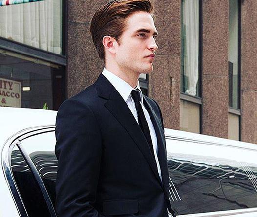 Además de Batman, ¿Robert Pattinson también será James Bond?