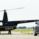 Uber incluye vuelos en helicóptero de 200$ desde Manhattan al aeropuerto JFK