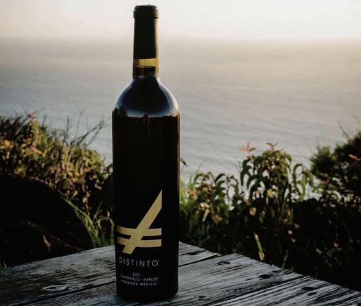 DISTINTO, la vinícola mexicana que engloba la esencia de Baja California