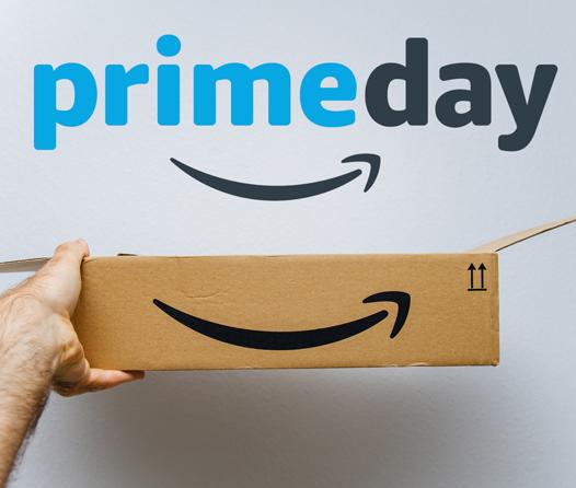 Ya sabemos las primeras ofertas del Amazon Prime Day
