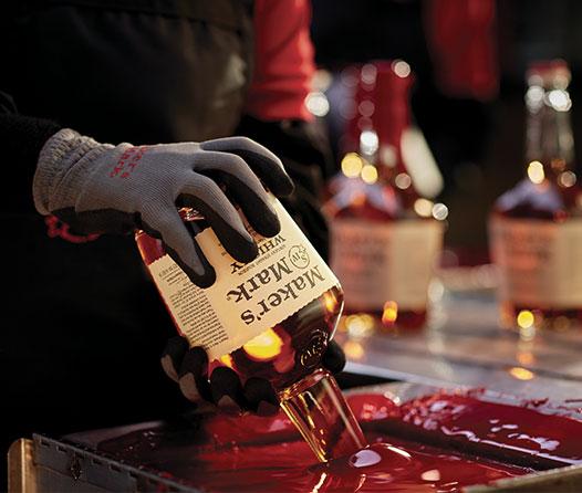 ¿Conoces las reglas básicas que debe tener un bourbon?