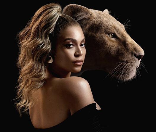 Las marcas de lujo favoritas de Beyoncé
