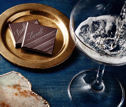 Conoce todos los secretos para maridar chocolate