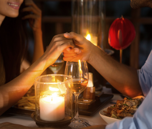 Lugares románticos para cenar en la CDMX sin romper tu bolsillo