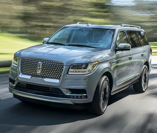 Lincoln redefine los viajes en primera clase con modelos de lujo
