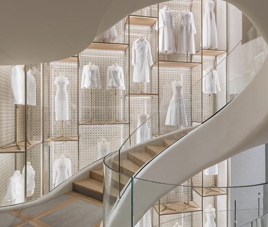 Dior abre un nuevo capítulo de su historia en la Ciudad del Amor