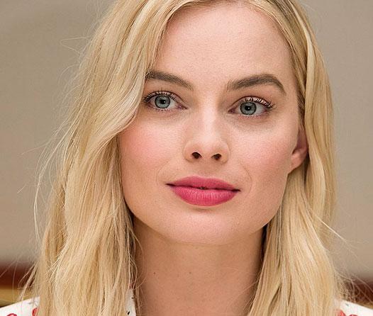 Margot Robbie es la imagen de la nueva fragancia de Chanel