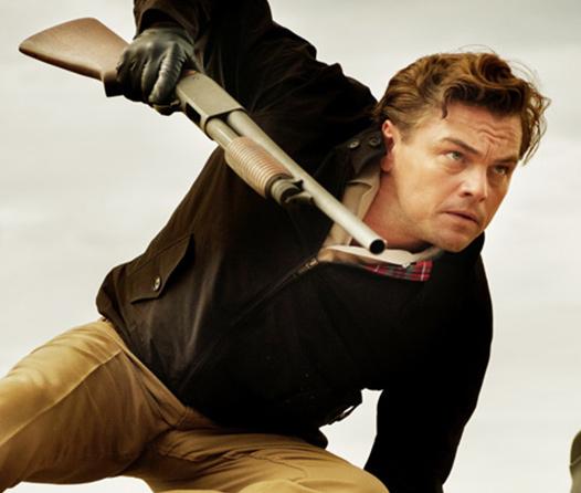 Este es el reloj que Leonardo DiCaprio lleva en Once Upon a Time in Hollywood