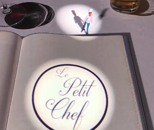 Le Petit Chef México: el cocinero más pequeño del mundo llegó a nuestro país
