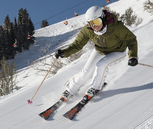 SkiHouse e Ikon Pass nos deleitan con nuevos destinos para esquiar