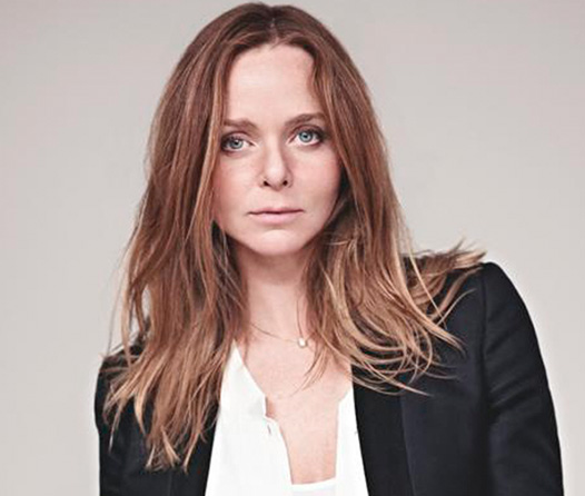 Stella McCartney pasa a manos de LVMH
