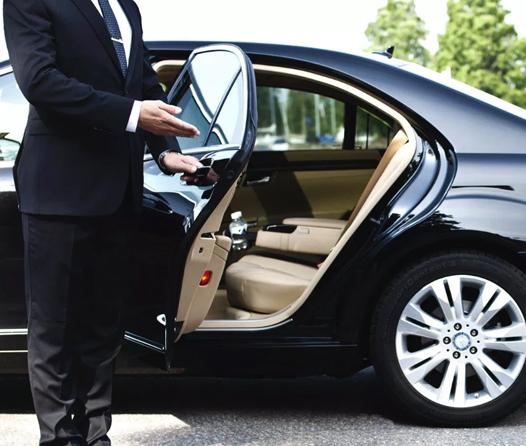 Viajar en taxi puede ser un lujo, conoce los más elegantes del mundo