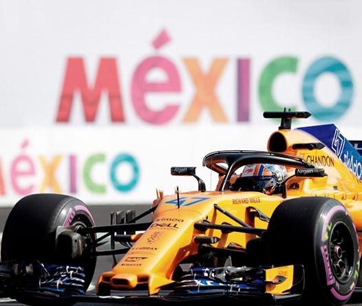 ¡Confirmado! La F1 se queda en México y esto te costarán los boletos