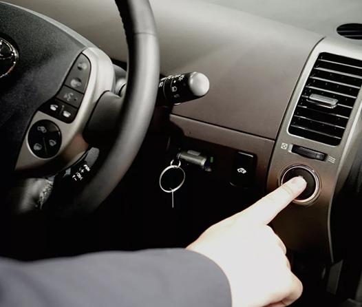 ¿Conduces un auto sin llave? Cuidado, podrían robarlo en 10 segundos