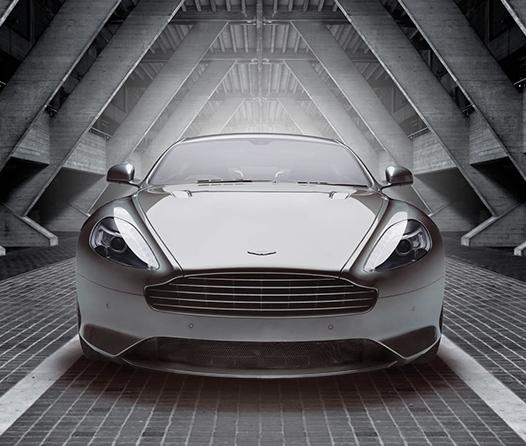Estos autos inspirados en películas harán a tu garage un set de Hollywood