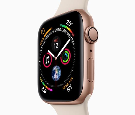 Te decimos cómo usar tu Apple Watch para realizar compras