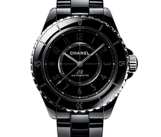 Todo lo que debes saber del nuevo J12 de Chanel
