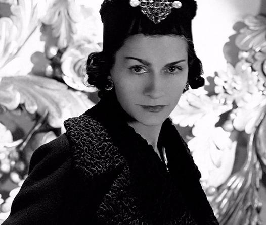 10 frases de Coco Chanel que siempre recordaremos
