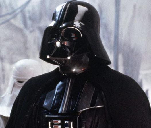 El casco original de Darth Vader puede ser tuyo