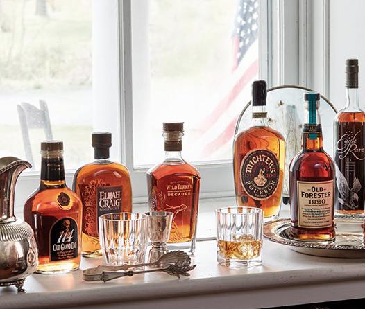 Los mejores whiskies para todo tipo de bolsillos