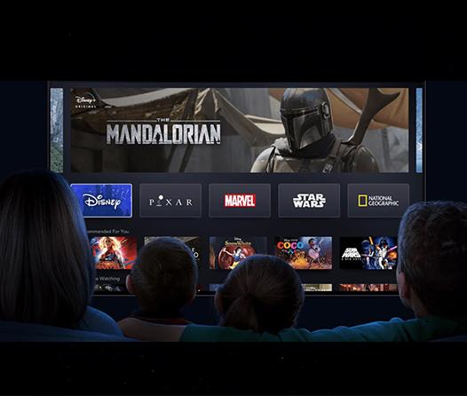 Disney se prepara para destronar a Netflix, ¿de qué lado estás?