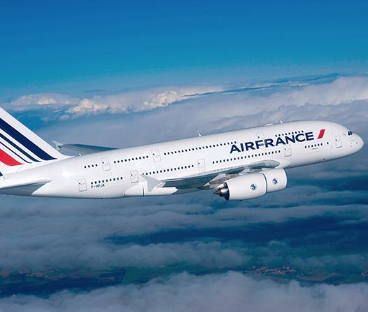 Ahora podrás ir a la Polinesia francesa en la mejor aerolínea de Francia
