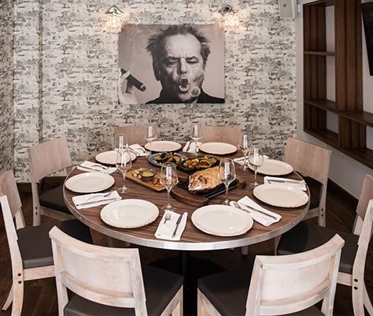 Anónimo Cocina sigue siendo uno de los mejores restaurantes de Polanco