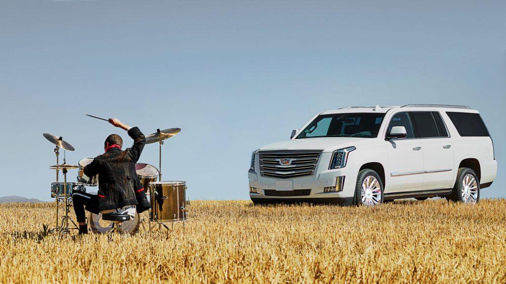 3 destinos de lujo para verdaderos roadtrippers: Cadillac
