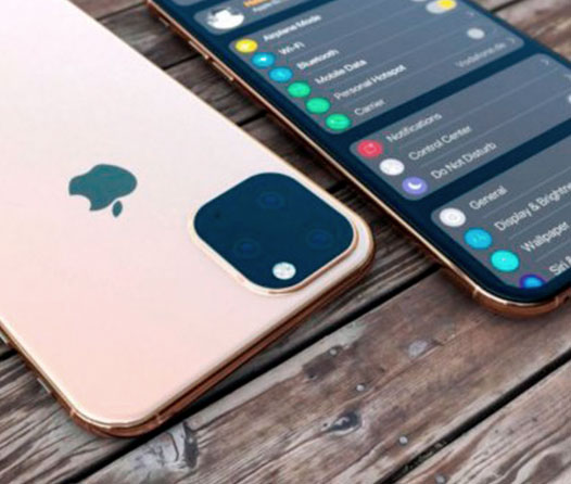 Conoce todos los detalles que tenemos de los nuevos iPhone 11