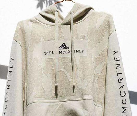 Adidas y Stella McCartney hacen la sudadera reciclable que durará «para siempre»