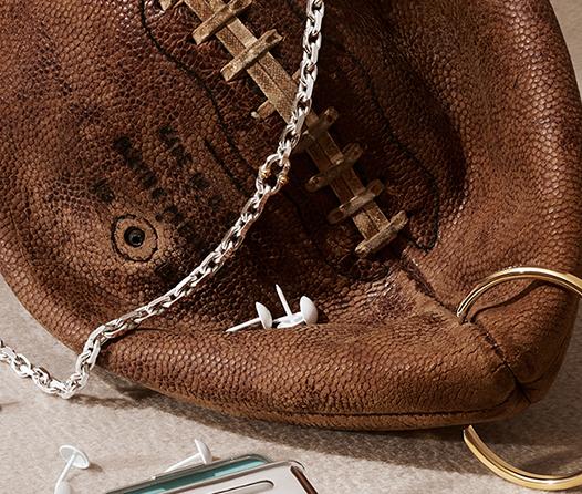Tiffany & Co por fin tiene una colección de joyas para hombres