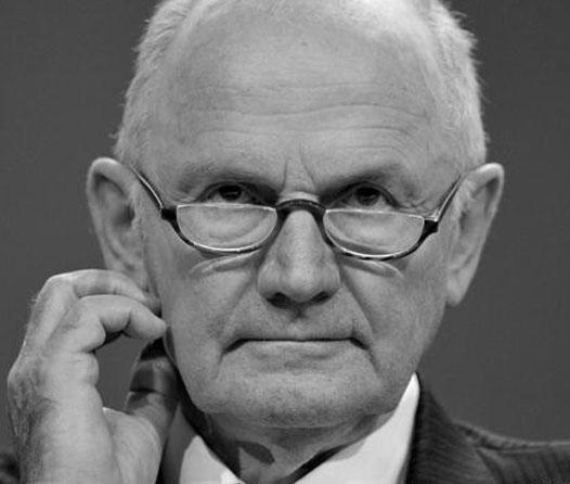 Muere el histórico jefe de Volkswagen Ferdinand Piëch