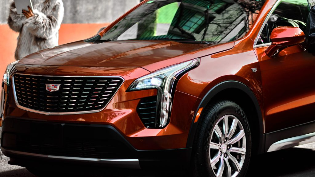 El lujo y la exclusividad tienen un nuevo significado: Cadillac