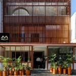Así es Mexicano Masaryk, el restaurante que rinde homenaje a México