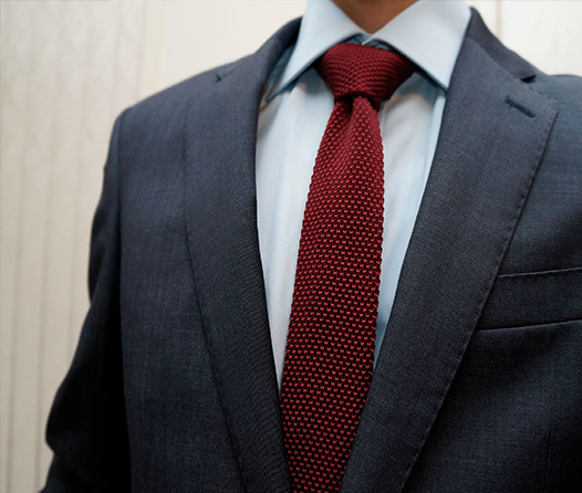 escoger corbata