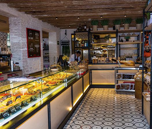 Mallorca, el spot culinario que une las cocinas de España y México