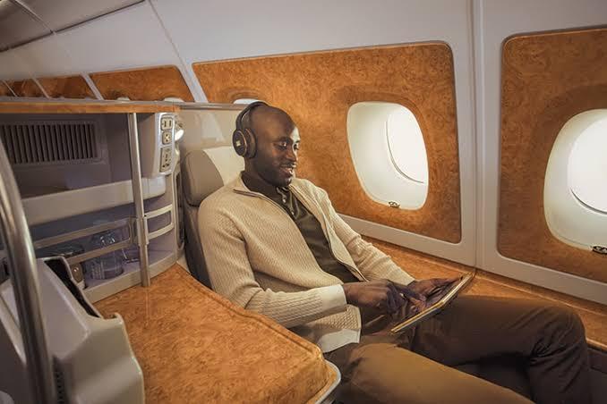 Esto te costará viajar en Emirates si reservas antes del 20 de septiembre