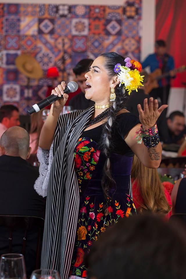 Rosewood Puebla festejos 15 de septiembre