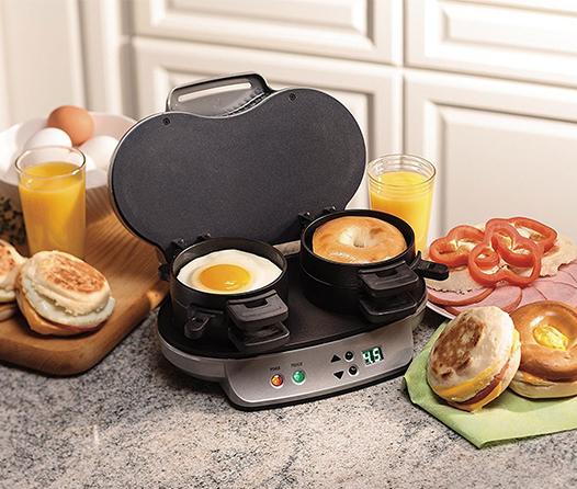 ¿Odias cocinar? Estos gadgets serán tu chef personal