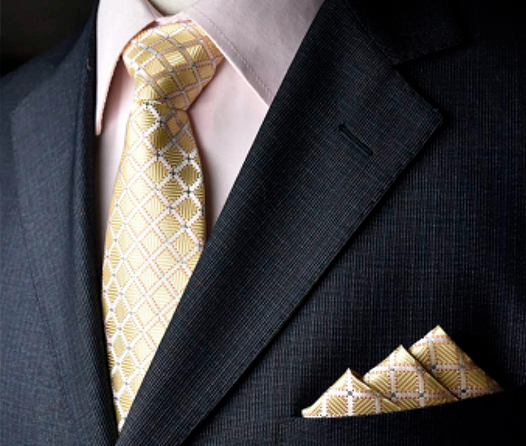 Guía básica para escoger la corbata correcta para tu outfit