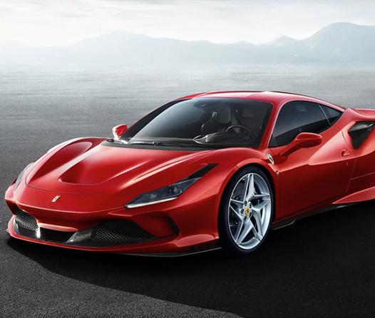 ¿Eres capaz de reconocer los modelos más icónicos de Ferrari?